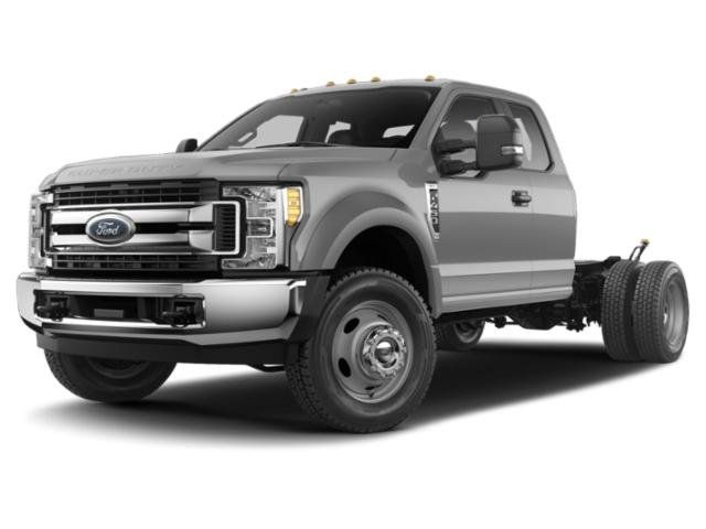 New 2019 Ford Super Duty F-450 DRW XLT