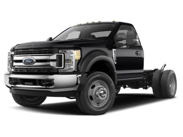 New 2019 Ford Super Duty F-550 DRW