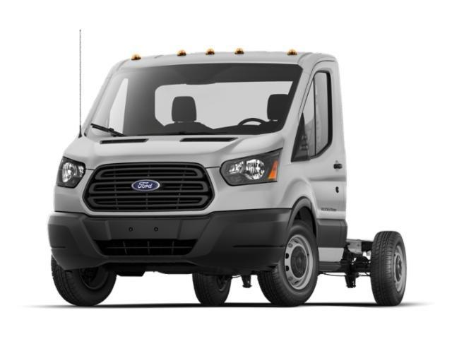 New 2019 Ford Transit Cutaway