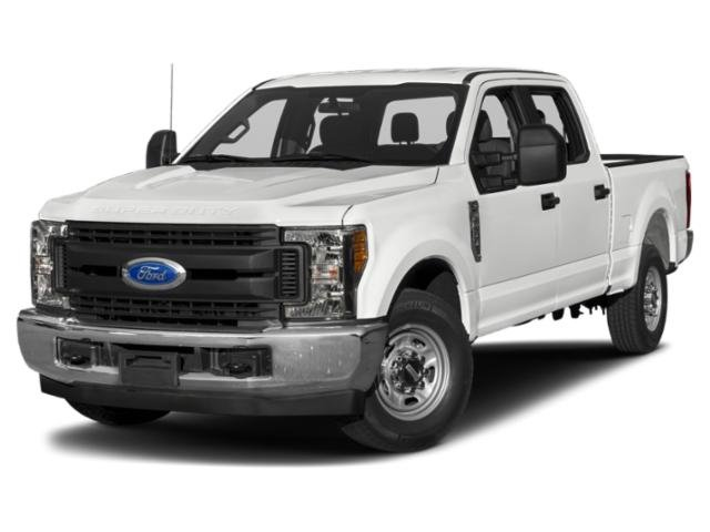 Used 2019 Ford Super Duty F-250 SRW in Fort Myers, FL