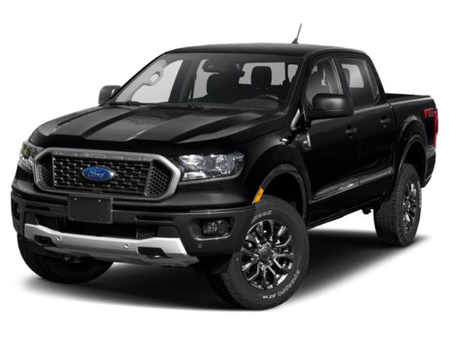 Used 2019 Ford Ranger in Cleveland, OH