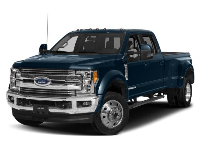 2019 Ford Super Duty F-450 DRW 4WD 8ft Box DRW
