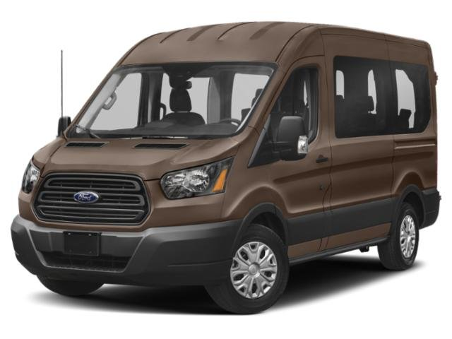 New 2019 Ford Transit Passenger Wagon T150