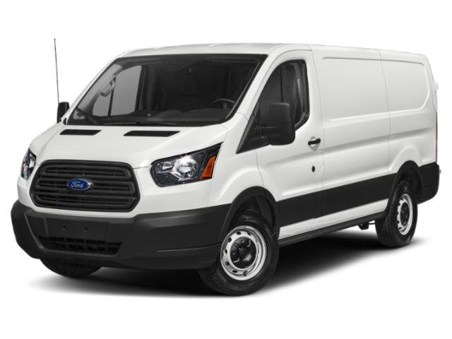 2019 Ford Transit Van w/60/40 Pass-Side Cargo Doors