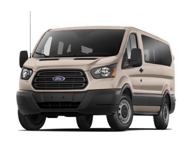 2019 Ford Transit Passenger Wagon T150 T-150 LR PASS VAN Twin Turbo Regular Unleaded V-6 3.5 L/213 [0]