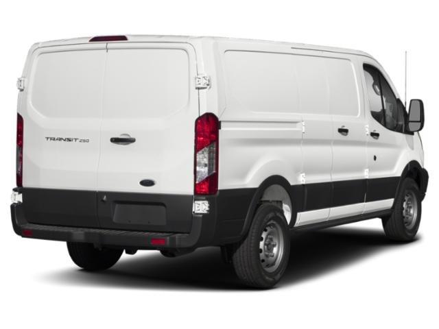 2019 Ford Transit Van Base with Sliding Pass-Side Cargo Door