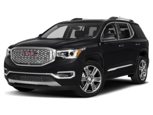 New 2019 GMC Acadia in Claxton, GA