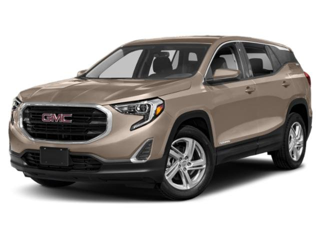 New 2019 GMC Terrain in Claxton, GA