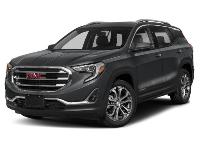 Used 2019 GMC Terrain in D'Iberville, MS