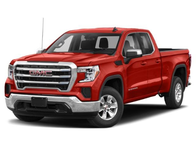 New 2019 GMC Sierra 1500 in Claxton, GA