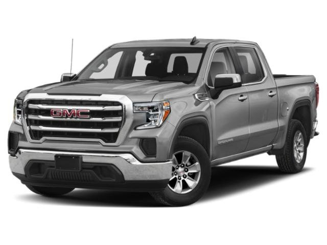 2019 GMC Sierra 1500 Base  Gas V6 4.3L [5]