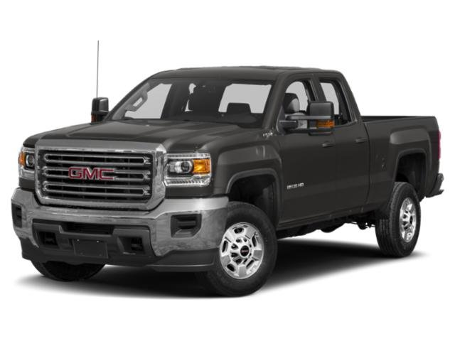 New 2019 GMC Sierra 2500HD in Claxton, GA