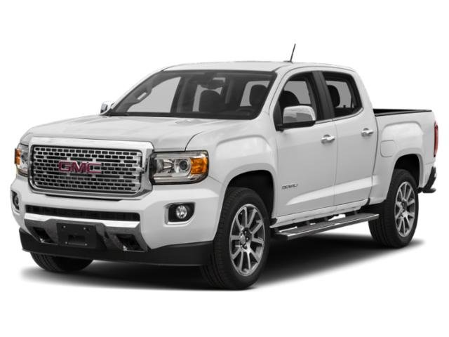 2019 GMC Canyon 2WD SLT