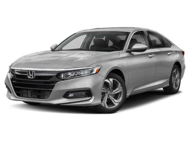 New 2019 Honda Accord Sedan in Fishers, IN