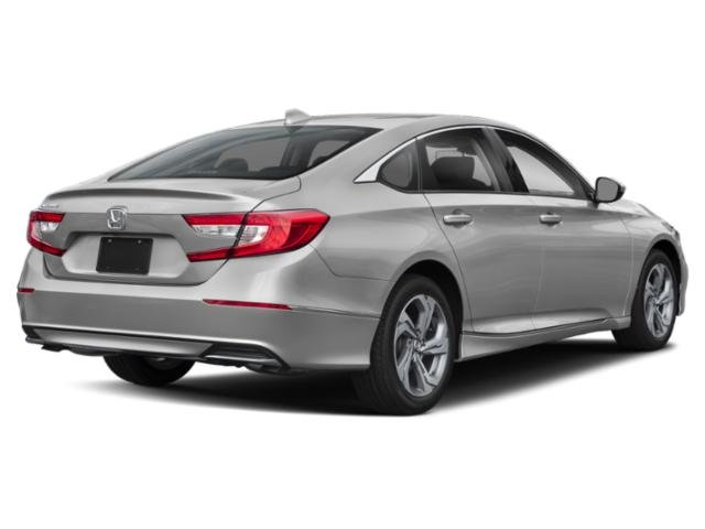 New 2019 Honda Accord Sedan in Lodi, CA