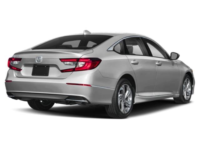 New 2019 Honda Accord Sedan in Lodi, CA