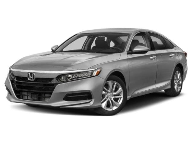New 2019 Honda Accord Sedan in Dallas, TX