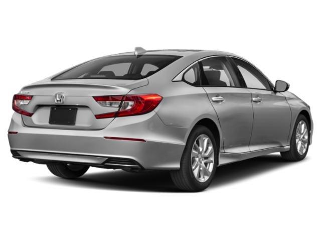 New 2019 Honda Accord Sedan in Torrance, CA