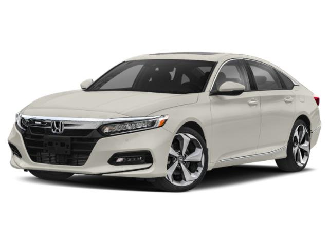 New 2019 Honda Accord Sedan in Cleveland, OH