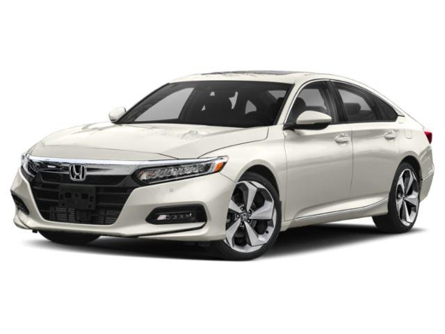 2019 Honda Accord Sedan TOURING 2.0T Goldsboro NC