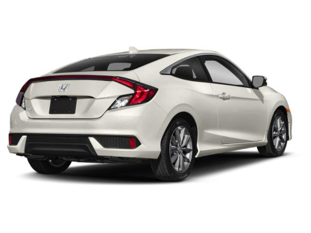New 2019 Honda Civic Coupe in Orland Park, IL