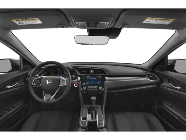 New 2019 Honda Civic Sedan in Port Arthur, TX