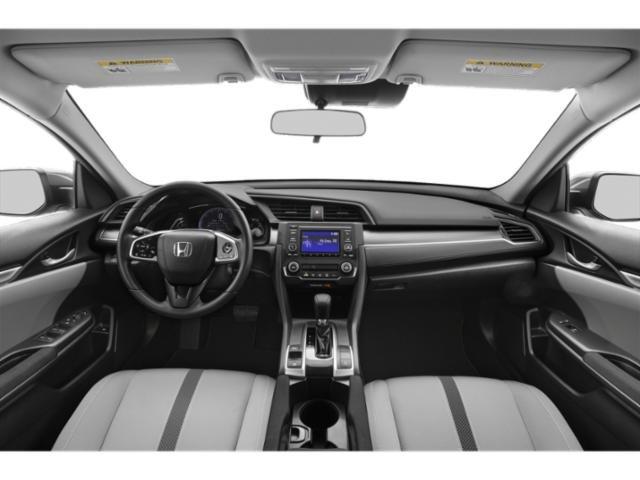 New 2019 Honda Civic Sedan in Torrance, CA