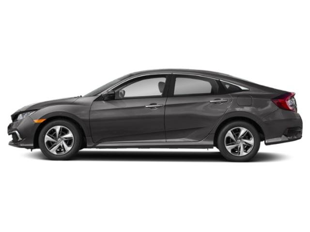 New 2019 Honda Civic Sedan in Torrance, CA