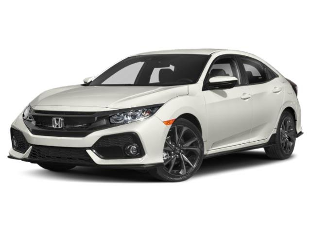New 2019 Honda Civic Coupe in Yonkers, NY