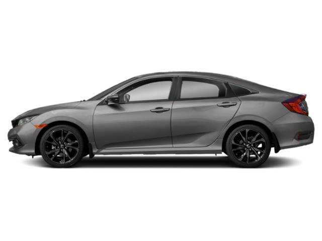 New 2019 Honda Civic Hatchback in Orland Park, IL