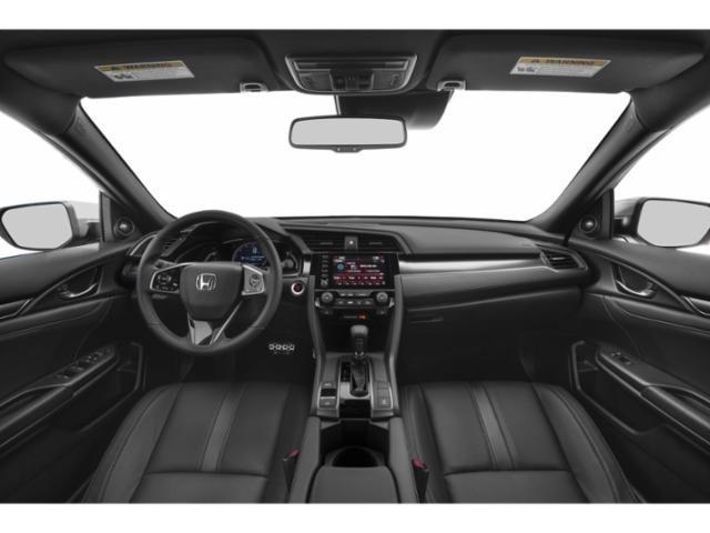 New 2019 Honda Civic Hatchback in El Cajon, CA