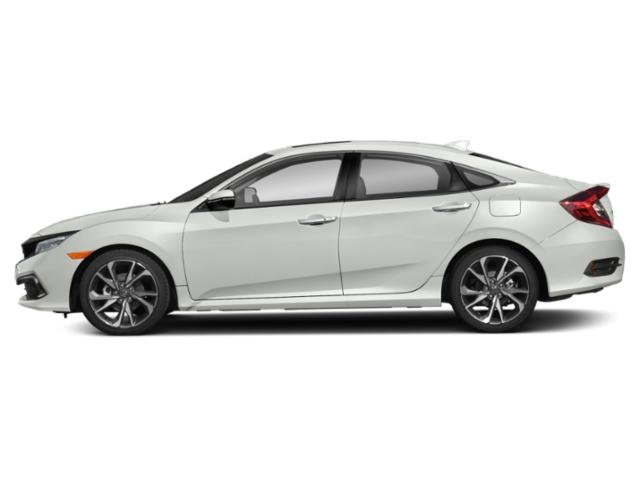 New 2019 Honda Civic Sedan in Denville, NJ