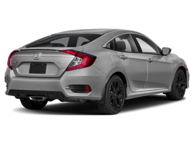 Used 2019 Honda Civic Sedan in El Cajon, CA