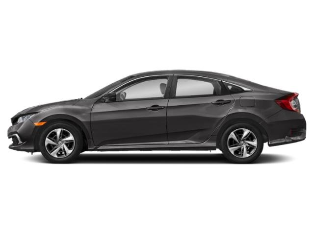Used 2019 Honda Civic Sedan in , CA