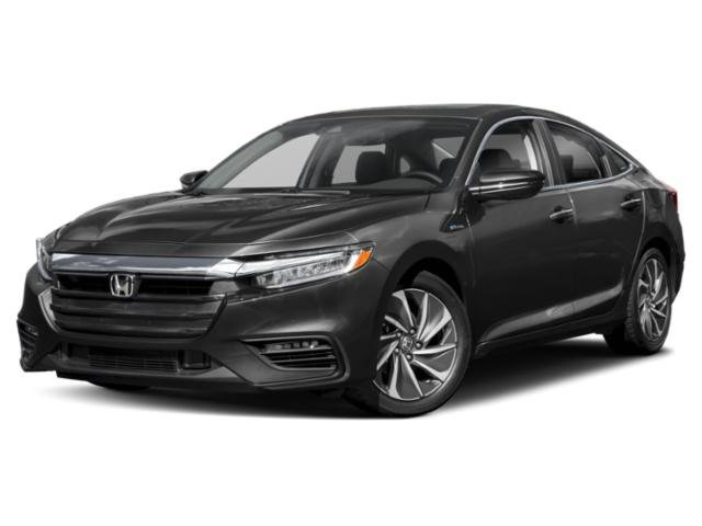 New 2019 Honda Insight in Fishers, IN
