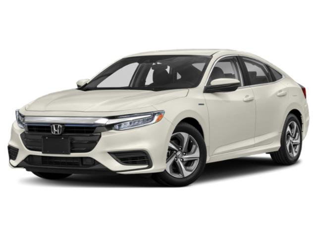 2019 Honda Insight LX 4dr Car Slide