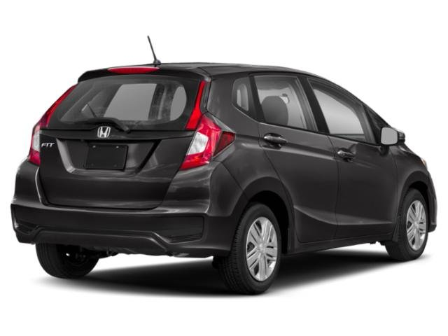 New 2019 Honda Fit in Torrance, CA