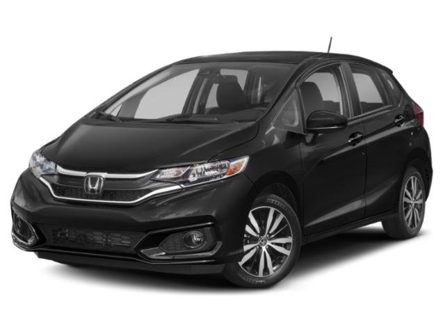 New 2019 Honda Fit in Dallas, TX