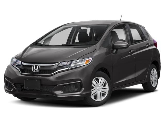 New 2019 Honda Fit in Torrance, CA