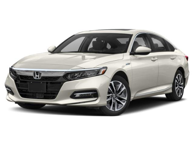 New 2019 Honda Accord Hybrid in Fishers, IN