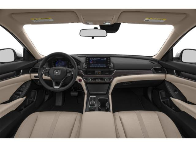 New 2019 Honda Accord Hybrid in Torrance, CA