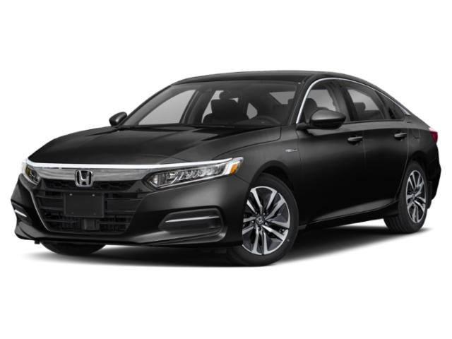 New 2019 Honda Accord Hybrid in El Cajon, CA