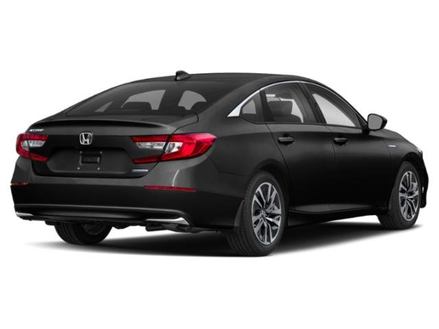 New 2019 Honda Accord Hybrid in Denville, NJ