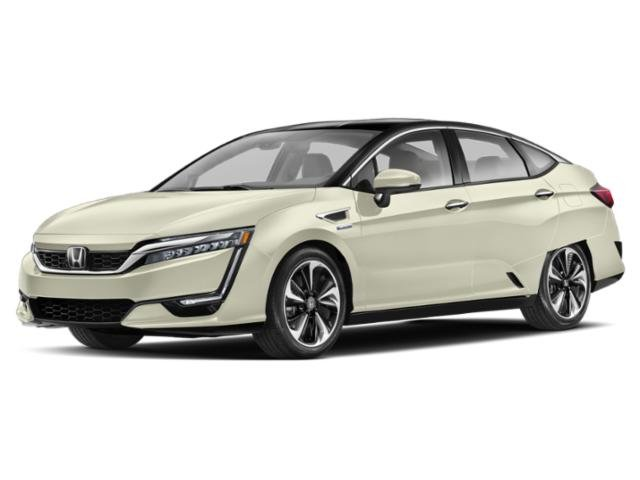 2019 Honda Clarity Fuel Cell Base