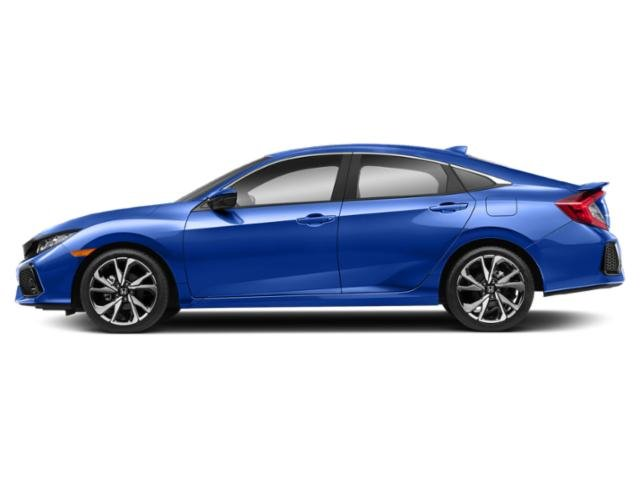 New 2019 Honda Civic Si Coupe in Torrance, CA