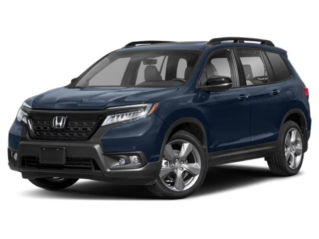 New 2019 Honda Passport in Torrance, CA