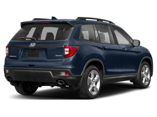 New 2019 Honda Passport in El Cajon, CA