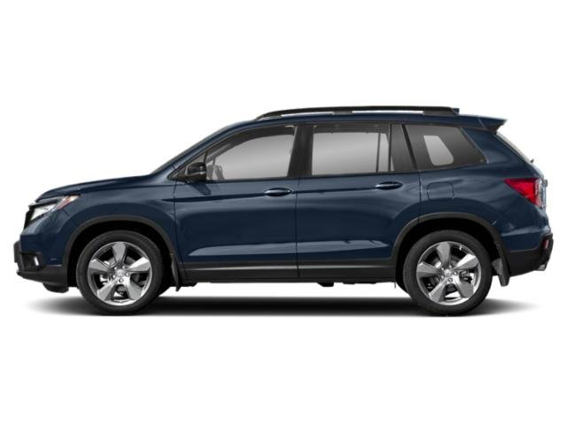 New 2019 Honda Passport in Orland Park, IL