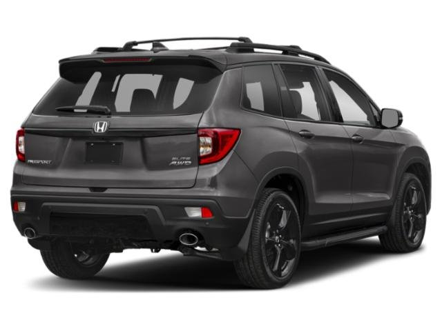 New 2019 Honda Passport in Denville, NJ