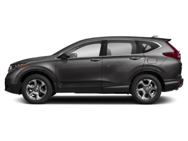 New 2019 Honda CR-V in El Cajon, CA
